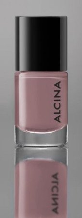 Lakier do paznokci ALCINA Ultimate Nail Colour 040 africa