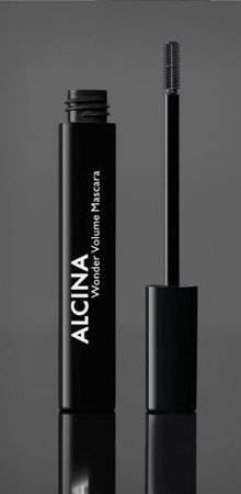 Tusz do rzęs ALCINA Wonder Volume Mascara